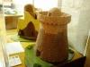 Maquettes - tours nuragiques
