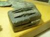 Métallurgie du bronze - moules