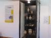 Le premier niveau du musée de Saint-Lizier