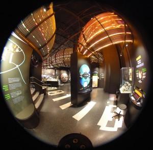 Exposition réseaux numériques